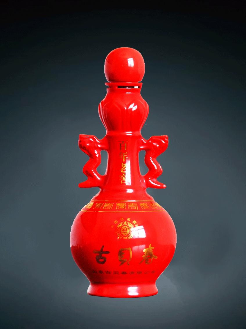 红双龙大百年