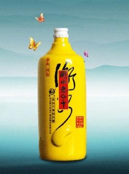 衡水国标黄瓶
